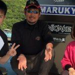 【キング】兼松伸行プロの3メートル隣でチヌ釣りさせてもらったよ【ホンマに凄い】